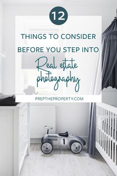 Want a career in Real Estate Photography? First, read this, it is the honest truth! via @preptheproperty