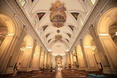 Passeggiando per la #Sicilia... #typicalsicily #Belpasso Chiesa Maria SS. Immacolata
