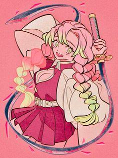 Anime Demon, Manga Anime, Anime Art, Demon Slayer, Slayer Anime, Gamers Anime, Animation, Animes Wallpapers, I Love Anime