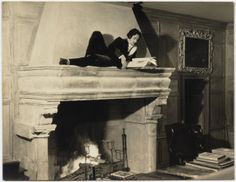 Estudio de Coco Chanel, Dali