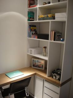 Home Office by Neo Arq aproveita recuo na circulação