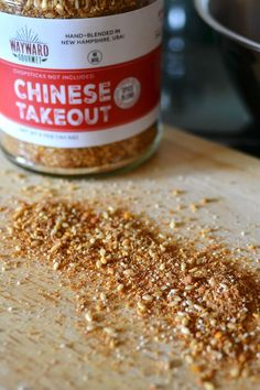 Chinese Takeout - We took the ingredients of a traditional Chinese Five Spice recipe and gave them the Wayward Gourmet treatment.  This blend has all the makings of what you'd expect from tried and true Asian inspired flavor with a few curveballs to keep the taste buds guessing.  Works on all cuts of meat on the grill or in a stir fry. We especially love this blend on veggies. Anything to help us to eat our broccoli is fine by us!