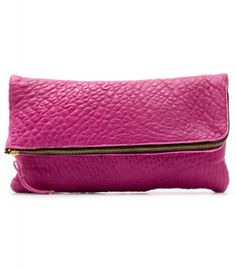 Perry II Large Clutch - Handbags | gorjana & griffin
