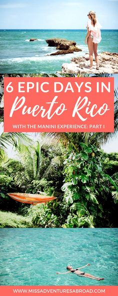 75 Best Puerto Rico Porto Rico Images In 2019 Travel Photography