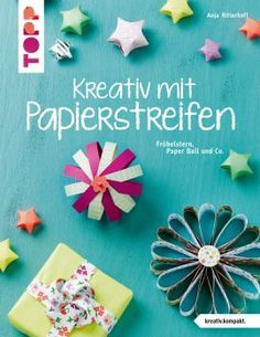 Kreativ mit Papierstreifen