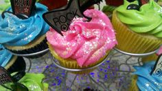 """New Cost-Free kids dance party cupcakes Style A new world magazine From the scene for the world"""", may be the Motto of the newest metropolitan I Party, Party Time, Party Ideas, Gift Ideas, Dance Party Decorations, 6th Birthday Parties, 2nd Birthday, Birthday Ideas, Dance Party Kids"""