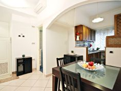Aurelia Apartment Rental: Cozy And Cheap Accommodation A Stone's Throw From St. Peter's! | HomeAway | 2 br | 1 ba