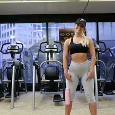Inner Thigh is part of fitness - fitness Fitness Workouts, Butt Workout, Yoga Fitness, At Home Workouts, Fitness Inspiration, Workout Bauch, Best Abs, Thigh Exercises, Workout Challenge