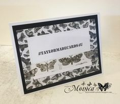 A #craftstamp tutorial on Simply Stamps University!