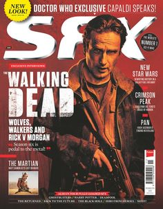 SFX 266 – On sale now! | GamesRadar