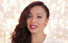 Tutoriales de peinados para Navidad | Cuidar de tu belleza es facilisimo.com