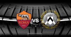 LIVE STADIO OLIMPICO – Roma Udinese, poker giallorosso. Segnano Dzeko e Salah…
