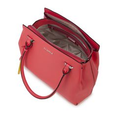 Cromia: LADIES BAG PERLA 1402201 CORALLO