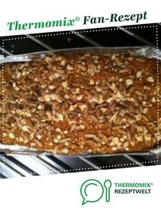 *Schulbrot* - Sechskorn-Quarkbrot von jessie911. Ein Thermomix ® Rezept aus der Kategorie Brot & Brötchen auf www.rezeptwelt.de, der Thermomix ® Community.