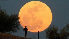 Por Dentro... em Rosa: Neste domingo, 27 de Setembro, raríssimo eclipse t...