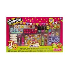 "Shopkins - Mega Beauty Set - Lotta Luv Beauty LLC - Toys""R""Us"