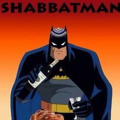 SHABBATMAN