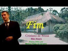Cristiano  de  Sousa _ Mãe  Negra