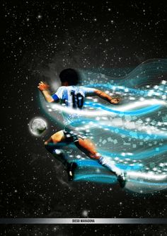 Maradona Tattoo, Maradona Football, Diego Armando, Football Images, Old Boys, Illustration Art, Soccer, Wallpaper, Autumn