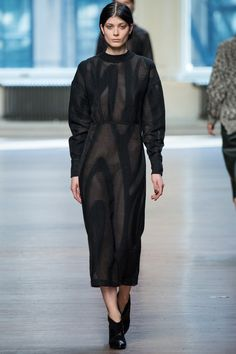 Yigal Azrouël | Fall 2014 RTW