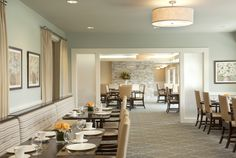 8 Best Interior Design For Memory Care Senior Living Images On Pinterest Senior Living