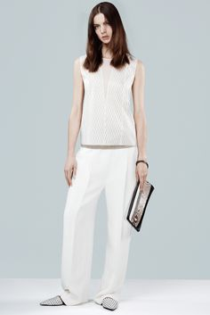 Narciso Rodriguez   Resort 2014 Collection   Style.com