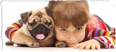 Bayer Pet - Pet Lover - Criança com cachorro