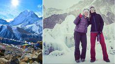 11 consejos antes de visitar los pies del monumental Monte Everest   Colecciona Experiencias