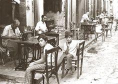 Fulvio Roiter - #Lebanon #Beirut, 1967 #photography