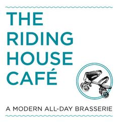 The Riding House Cafe - relaxed, but very smart - excellent and unusual food.  Just happens to be around the corner from my office!