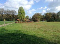 2014-04-13 De Linde-route leid je langs Landgoed Kieftskamp met mooie boerderijen
