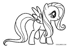 My Little Pony Coloring Pages Rarity Tiara | My Little ...