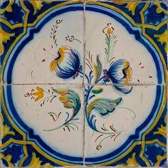 https://flic.kr/p/bp4SmY | Azulejos Portugueses - 116