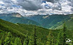 Aspen Mountain, Colorado
