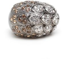 ShopStyle: Mermaid Cocktail Ring