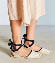 Buy Now, Wear Forever: The Best Timeless Summer Trends via @WhoWhatWear