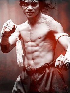 Muay Thai Lessons to be like Tony Jaa