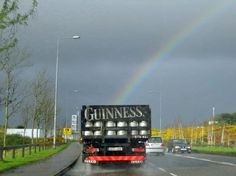 Somewhere over the rainbow... don't give up hope @Jennifer Anderson!