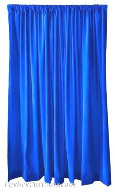 Best 25 Royal Blue Curtains Ideas On Pinterest Royal