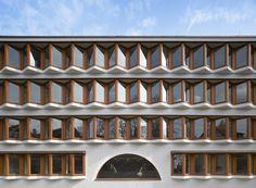 Lederer Ragnarsdóttir Oei, Stuttgart / Architekten - BauNetz Architekten Profil | BauNetz.de