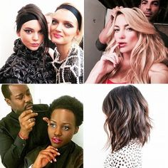 10 Hairstylists You Should Follow on Instagram, Stat