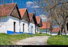 Vlčnov, Czech Republic