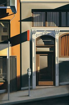 """Before Instructing James"", by Kenton Nelson"