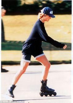 Diana de Gales :: Desertoras Hola