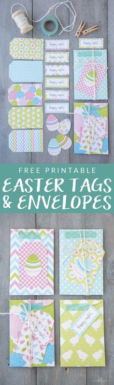 Free Printable Easte