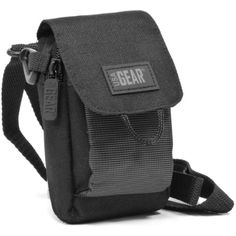 Rugged Camera Bag with Scratch Resistant Lining , Front Accessory Pocket  #AccessoriesSupplies