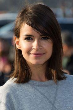 Znalezione obrazy dla zapytania mira duma hairstyles