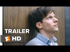Louder Than Bombs Official Trailer #1 (2016) - Jesse Eisenberg, Amy Ryan Movie HD - YouTube