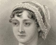 Jane Austen Family Tree   portrait of jane austen from the memoir by j e austen leigh image from ...