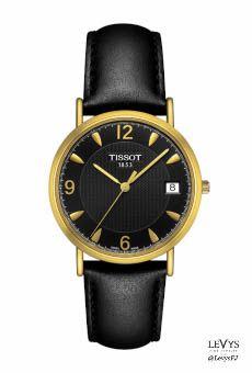 T71_3_425_54- OROVILLE QUARTZ GENT #Tissot #TGold